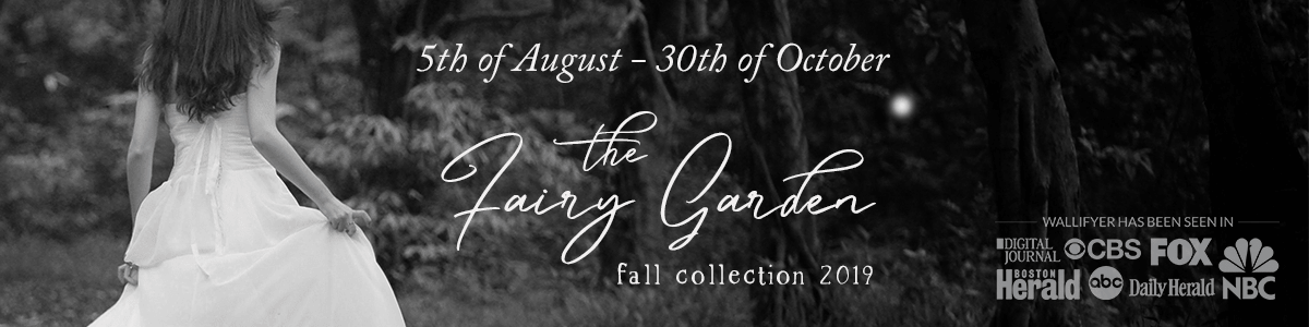 The Fairy Garden Collection by Wallifyer